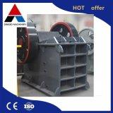 Die Hauptgeräten-Stein-Kiefer-Zerkleinerungsmaschine/Steinzerkleinerungsmaschine (PET, PEX)