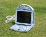 Explorador portable del ultrasonido de la computadora portátil de Digitaces para el veterinario del veterinario