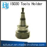 Sostenedor de herramientas del sostenedor del cerco de la serie ISO30