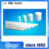 Teflon Rod del Virgin PTFE