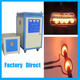 Machine de chauffage par induction du prix bas 120kw pour la pièce forgéee de matériel en métal