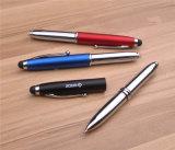 De dure Blauwe Beste Ballpointen van de Pen voor het Schrijven