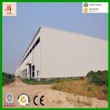 ISO9001&BV 강철 빌딩 구조 창고