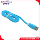 Câble usb micro de remplissage de caractéristiques de câble du téléphone mobile USB pour l'androïde