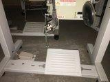 Ds-701A-B automatische Thermo zementierenu. faltende Maschine für Schuh-Oberleder
