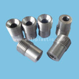 Precision Metal Turned Part