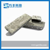 Wanfeng 상표 금속 란탄 99.5%-99.99%