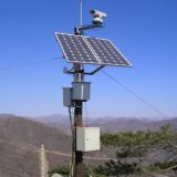 15W a la luz de calle solar de 60W LED accionada por el panel solar