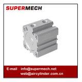 Nuovo cilindro pneumatico compatto dell'aria di Sda