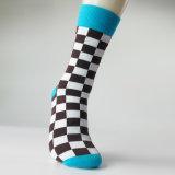 Оптовое цветастое и милое платье Socks таможня