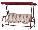 3 Seaters Garten-Schwingen-Stuhl