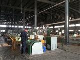 Fio de soldadura revestido Er70s-3 do MIG do cobre da fábrica de China 1.2mm