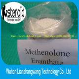 Poudre douce de Primobolan/culturisme Methenolone Enanthate 303-42-4 de Liquild