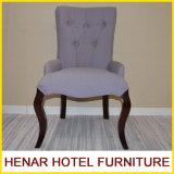 Ristorante moderno di legno viola dell'hotel che pranza presidenza RS1802