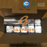 Papier thermosensible d'ultrason blanc élevé utilisé sur l'imprimante d'ultrason