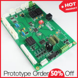 スマートなコントローラのための1つの停止RoHS SMD PCBアセンブリ