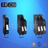 SA hydraulische Magnetische Zwarte Stroomonderbreker (CBI)