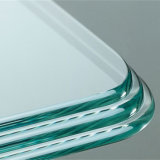 高精度ガラス装飾のための3-Axis CNCのガラスエッジング機械