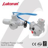 Тип Multi-Turn электрический силовой привод дросселя поставщика Wenzhou Split