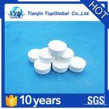 Tablette 200g de TCCA 90% pour le traitement des eaux