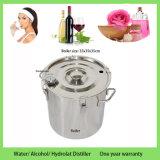 Дистиллятор воды нержавеющей стали/дистиллятор спирта/оборудование выгонки вина