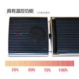 Aquecedor radiante infravermelho distante elétrico super novo com alto-falante Bluetooth