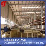 A produção da gipsita faz à máquina a lista da maquinaria de Lvjoe