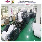 Производственная линия машинное оборудование тетради высокоскоростного горячего клея Melt Ld-Pb460 Binding