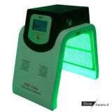 Оборудование красотки терапией PDT для удаления угорь и подмолаживания кожи