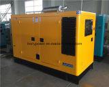 125kVA Cummins wetterfester Generator mit Amf