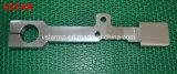 ISO9001 de fabriek paste de Hardware van het Aluminium van de Hoge Precisie door CNC Malen aan