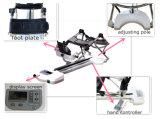 Máquina de la pierna del equipo de la rehabilitación y del CPM de la rodilla