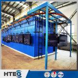 La fabbrica direttamente smalta il preriscaldatore di aria del tubo per la caldaia a vapore