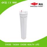 Boîtier Chine de cartouche filtrante de RO de fournisseur