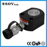 低い高さの薄い油圧小型シリンダー