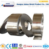 precio de la bobina del acero inoxidable de la superficie del Ba 304L 304 2b por tonelada