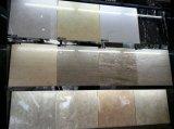 Pleines tuiles glaçantes de porcelaine d'étage en céramique (PK6160)