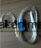 Gebendes Set Wegwerf-IV mit Nadel