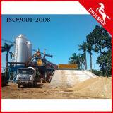 60m3/H middelgrote Draagbare/Mobiele Concrete het Mengen zich Installatie