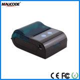 Mini Bluetooth Thermische Printer, van het Ontvangstbewijs de Draagbare 58mm POS Printer USB/RS232, Mj5804ld van Printer