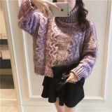 Maglione Hand Knitted dei lavori o indumenti a maglia della donna delle ragazze delle signore di modo