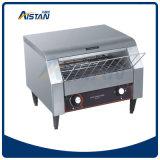 Ect2430電気パンのコンベヤーのパントースター