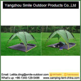 3-4人の屋上の昇進の取り外し可能で標準的な自動キャンプテント