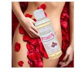 100% reines Kraut-antibakterielle Frauen-Cup-Wäsche-flüssige Seife für das Monatscup sauber
