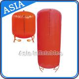Type neuf bouée gonflable drôle personnalisée de vente chaude de PVC