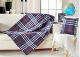 Coperta di tela del cuscino di manovella del sofà dell'ammortizzatore del cotone multifunzionale generale di picnic