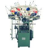 Computergesteuerte Unterwäsche-Strickmaschine