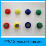D11X17mm D6X3mmのネオジムの磁石との磁気押しPin