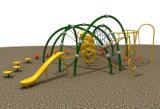 Edelstahl-im Freienkind-Spielplatz-Eignung-Gerät Kp-E205