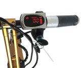 vélo se pliant électrique d'approvisionnement de l'usine 250W